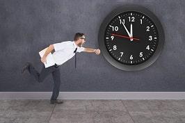 Опоздание на работу